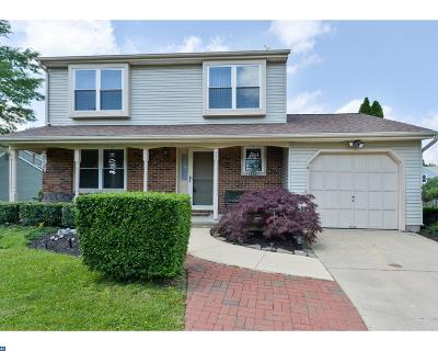 Marlton Single Family Home ACTIVE: 23 Apple Way