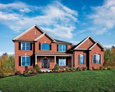 Chalfont PA Single Family Home ACTIVE: $634,995