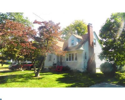 Pennsauken Single Family Home ACTIVE: 5632 Peabody Avenue