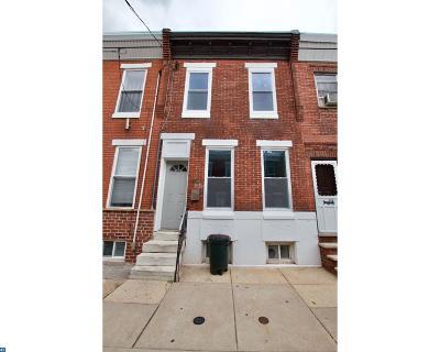 Condo/Townhouse ACTIVE: 1717 Pierce Street