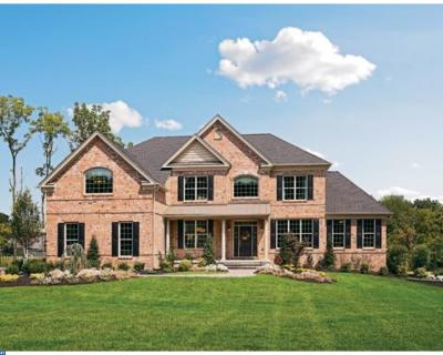 Chalfont PA Single Family Home ACTIVE: $718,995