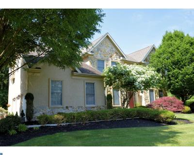 Holland PA Single Family Home ACTIVE: $634,900