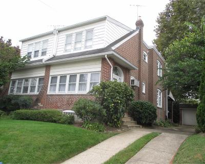 Philadelphia Single Family Home ACTIVE: 1240 Faunce Street
