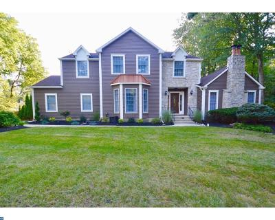 Single Family Home ACTIVE: 18 Radcliffe Drive