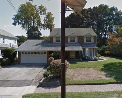 Cherry Hill, Marlton, Evesham Twp, Voorhees, Haddon Heights, Haddonfield, Haddon Township, Collingswood, Audubon, Mount Laurel, Moorestown, Maple Shade Single Family Home ACTIVE: 47 Madison Avenue
