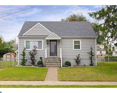 Bellmawr Single Family Home ACTIVE: 309 Salem Avenue
