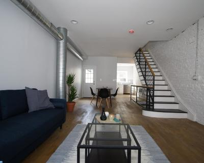 Condo/Townhouse ACTIVE: 2044 Sigel Street