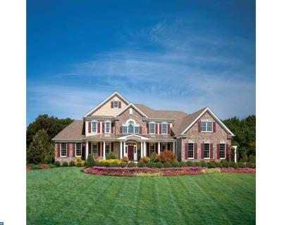 Chalfont PA Single Family Home ACTIVE: $778,995