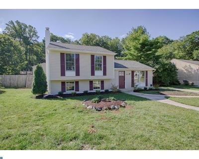 Woodbury Heights Single Family Home ACTIVE: 1102 Glenwood Court