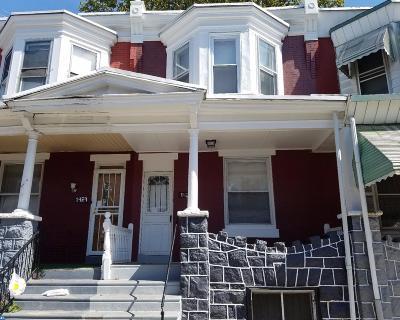 Philadelphia PA Condo/Townhouse ACTIVE: $94,900