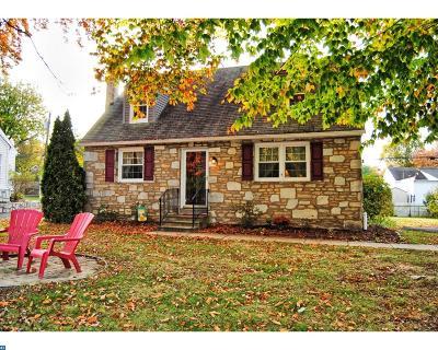 Huntingdon Valley Single Family Home ACTIVE: 3201 Philmont Avenue