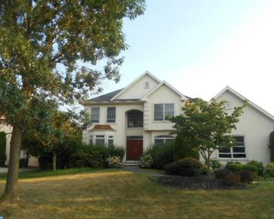 Cherry Hill Single Family Home ACTIVE: 22 Galloping Hill Road