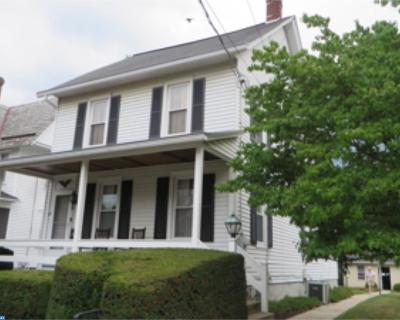 Quakertown PA Single Family Home ACTIVE: $210,000