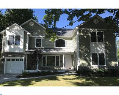 Hopewell Single Family Home ACTIVE: 92 Taylor Terrace