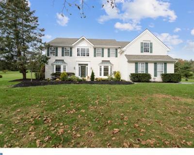 Doylestown PA Single Family Home ACTIVE: $599,900