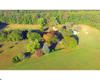 Franklin Twp NJ Farm ACTIVE: $285,000