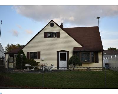 Levittown PA Single Family Home ACTIVE: $229,000