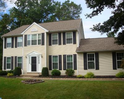 Morrisville PA Single Family Home ACTIVE: $500,000