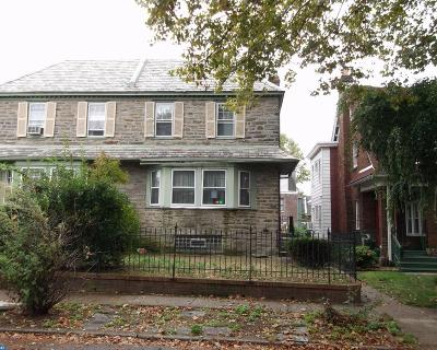 Philadelphia Single Family Home ACTIVE: 1062 Allengrove Street