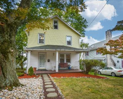 PA-Montgomery County Single Family Home ACTIVE: 212 Krewson Terrace