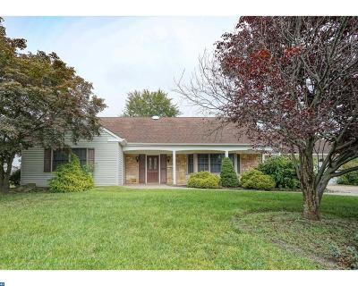 Willingboro Single Family Home ACTIVE: 99 Country Club Road