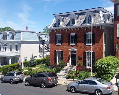 Doylestown PA Commercial ACTIVE: $400