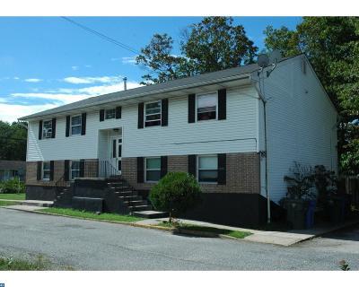 Glassboro Multi Family Home ACTIVE: 123 Earl Avenue