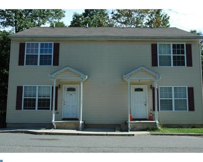 Glassboro Multi Family Home ACTIVE: 125 Earl Avenue