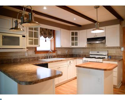 Single Family Home ACTIVE: 484 Paoli Avenue