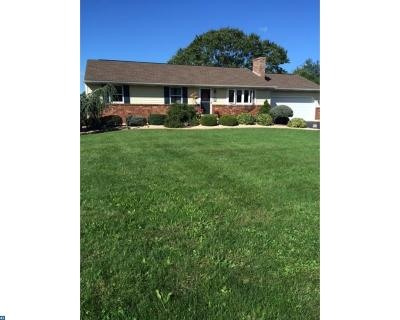 Quakertown PA Single Family Home ACTIVE: $279,900