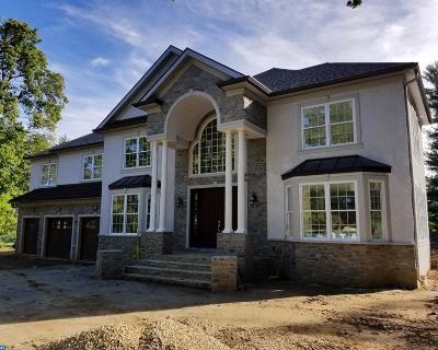 Penn Valley Single Family Home ACTIVE: 917 Woodbine Avenue