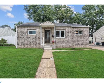 Runnemede Single Family Home ACTIVE: 846 Rambler Avenue