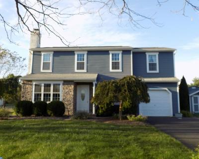 Quakertown PA Single Family Home ACTIVE: $295,000