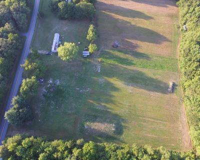 Camden Wyoming Residential Lots & Land ACTIVE: 886 Tobacco Road