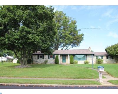 Huntingdon Valley Single Family Home ACTIVE: 3950 Sidney Road
