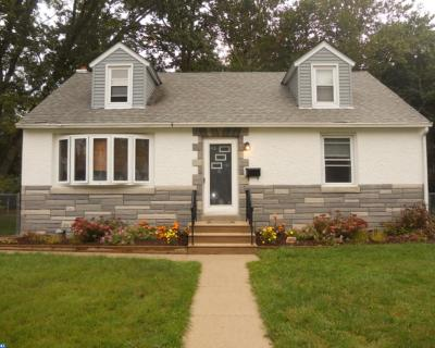 Single Family Home ACTIVE: 1012 Elmwood Avenue