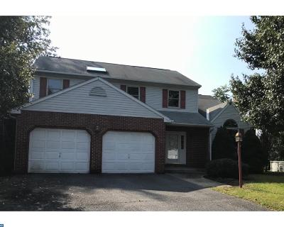 Reading Single Family Home ACTIVE: 819 Suellen Drive