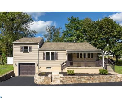 Temple PA Single Family Home ACTIVE: $184,900