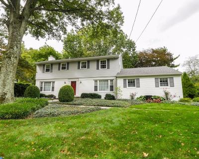Yardley PA Single Family Home ACTIVE: $459,900