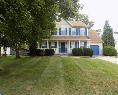 Single Family Home ACTIVE: 617 Josie Court