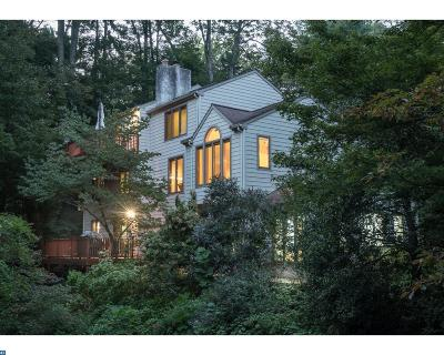 Media Single Family Home ACTIVE: 218 S Ridley Creek Road