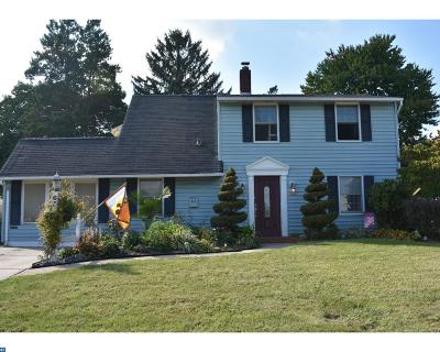 Levittown PA Single Family Home ACTIVE: $232,500