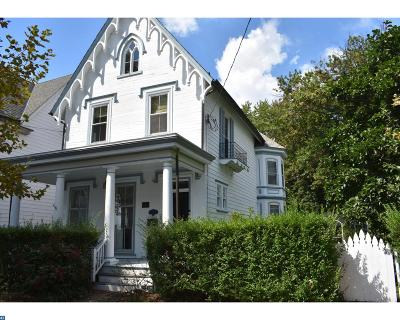 Bristol PA Single Family Home ACTIVE: $424,900