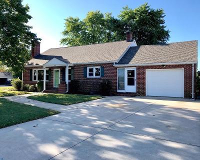 Harrington Single Family Home ACTIVE: 407 Center Street