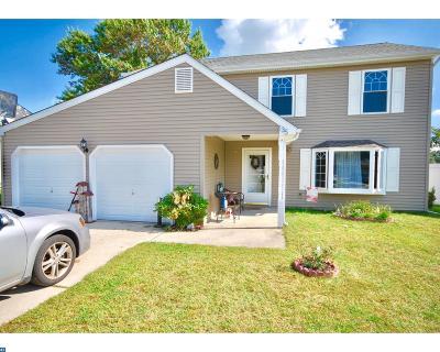 Logan Township Single Family Home ACTIVE: 135 Robins Run E