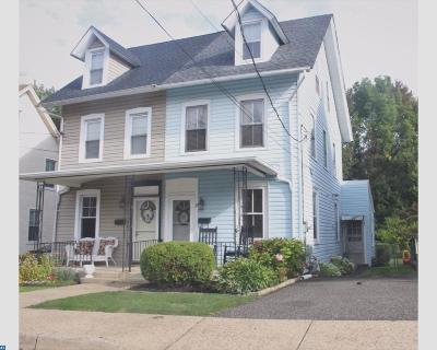 Newtown PA Single Family Home ACTIVE: $425,000