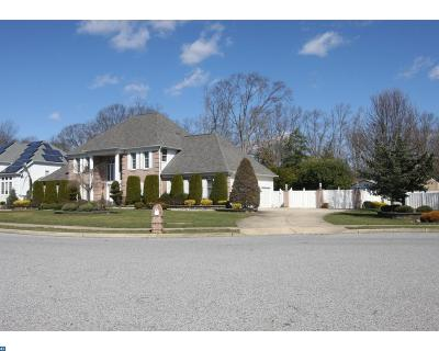 Single Family Home ACTIVE: 5 Ternberry Court