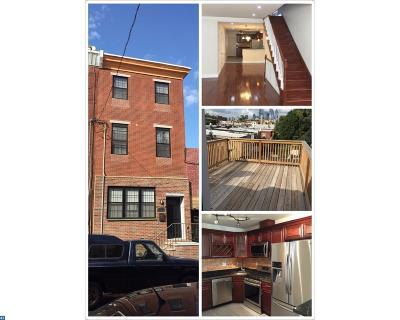 Philadelphia PA Condo/Townhouse ACTIVE: $409,900
