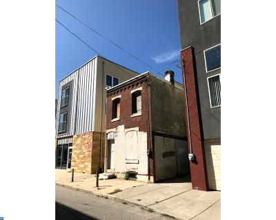 Condo/Townhouse ACTIVE: 1034 Bodine Street