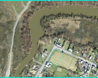 Smyrna Residential Lots & Land ACTIVE: 01 Shorty Lane